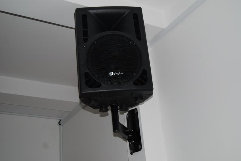 Zvočnik