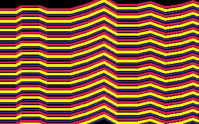 ČRTE – LINES