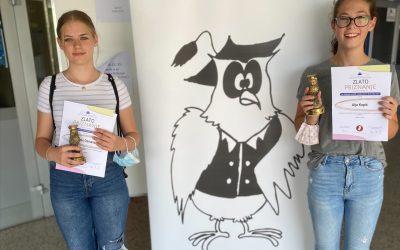 Zaključeno tekmovanje Mladih raziskovalcev Slovenije